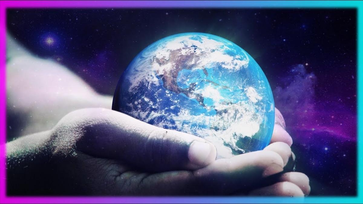 Производство из своего Внутреннего Мира во Внешний Мир