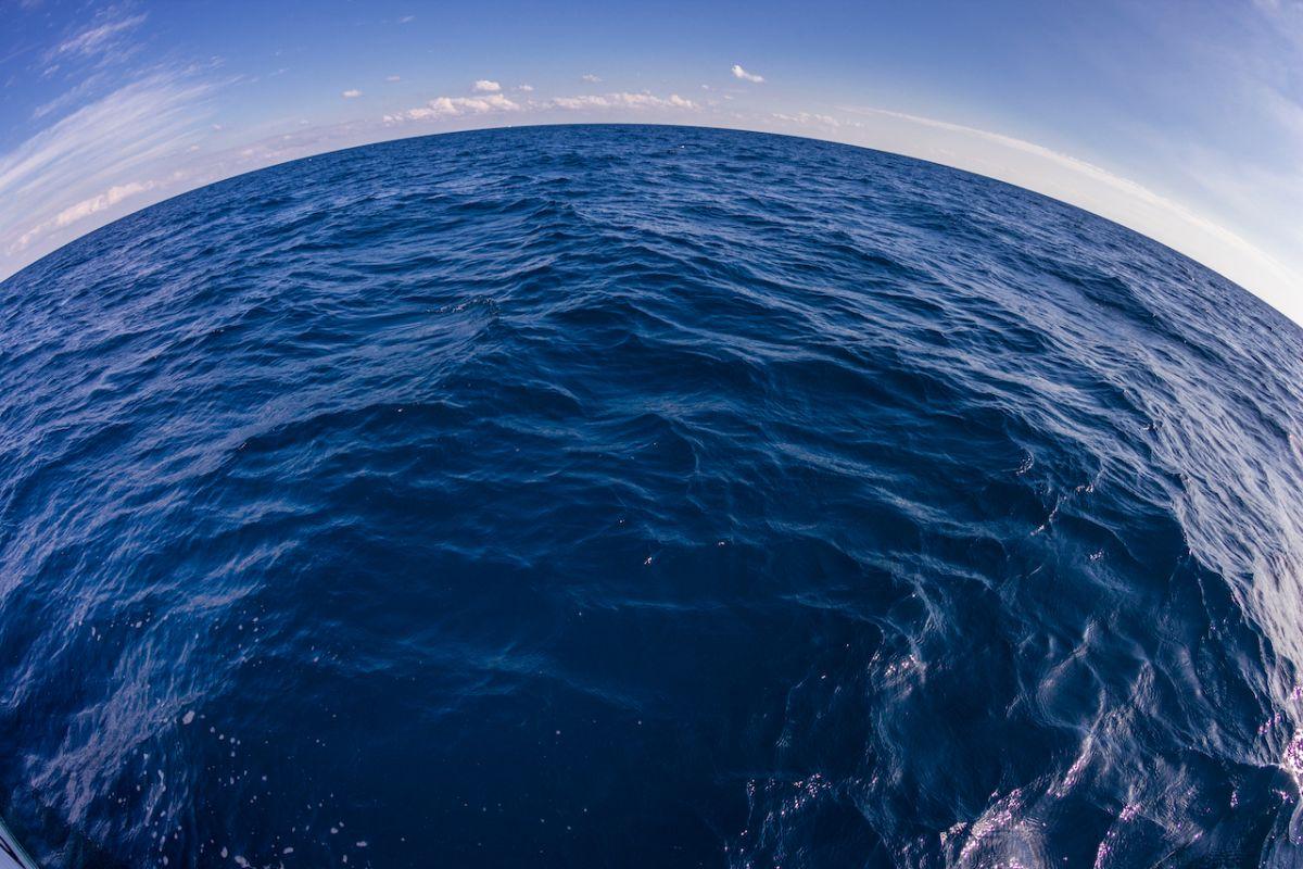 Медитация, Мое Космическое море